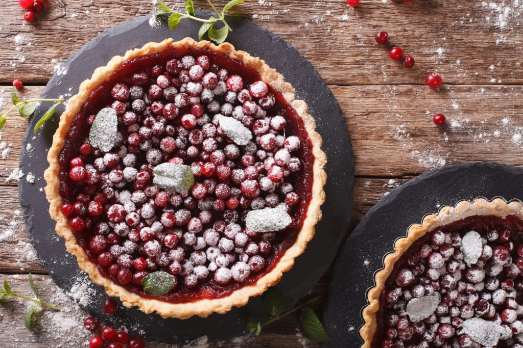Christmas 2018 Pie Form - Smiths Orchard
