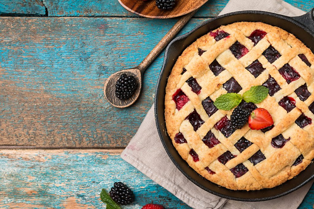 2019 Easter Pie Ordering - Smith's Orchard Pie Shop